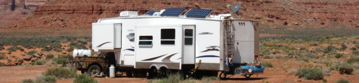 Mobile Homestead Solar Services